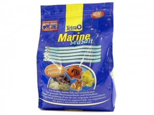 tetra marine salt 2 kg