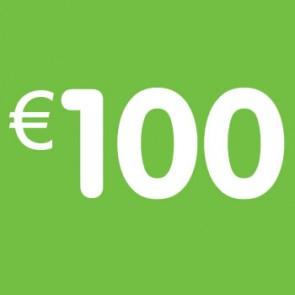 100euro Gift Voucher Aquatic Village