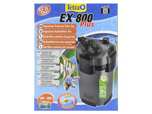 Tetratec EX800 pluss external filter